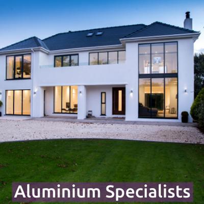 Aluminium Specialists