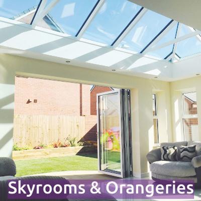 Skyrooms & Orangeries