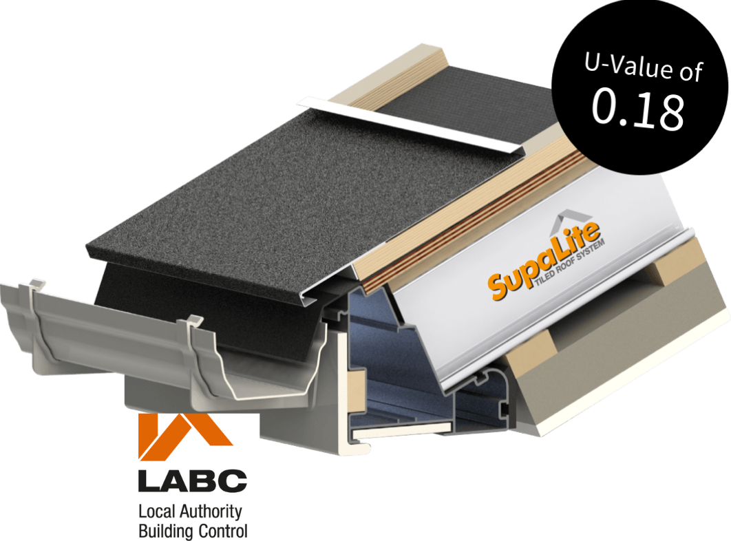 Supalite Tiled Roof Systems Ewenny Home Improvements