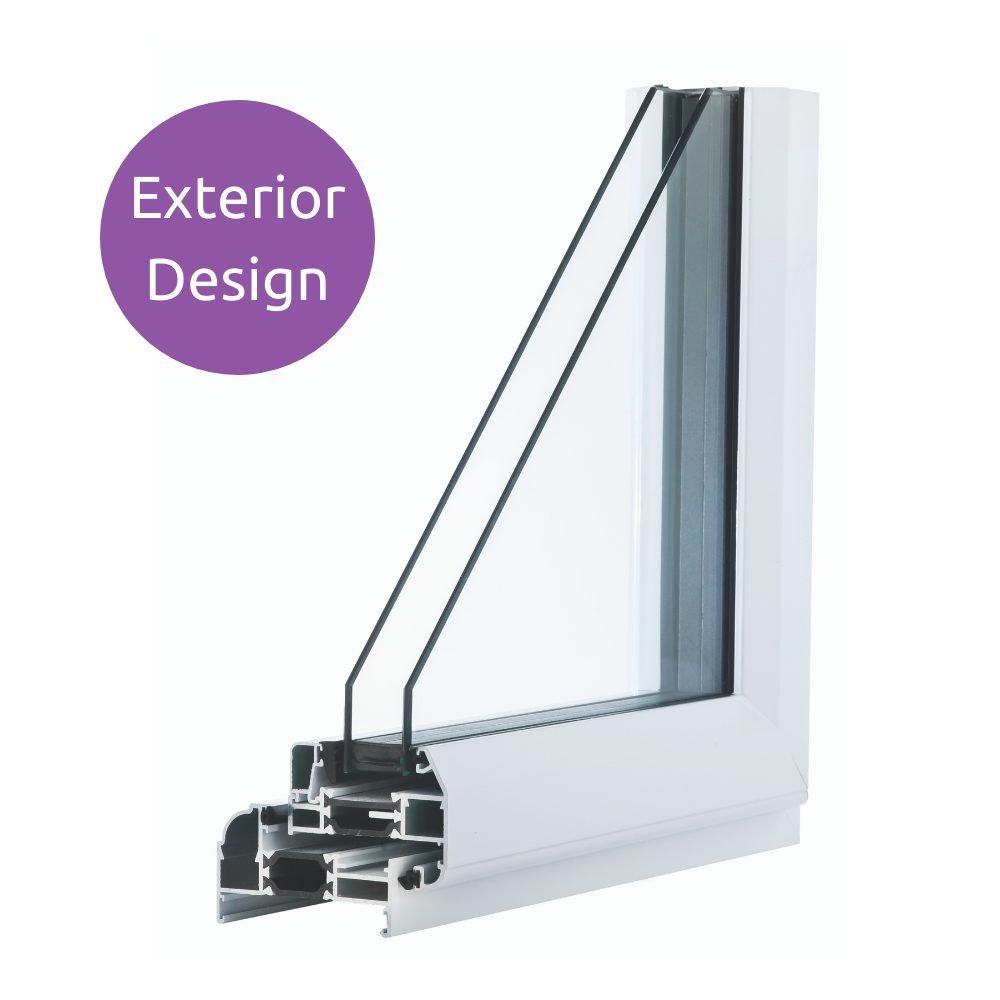 Aluminium Windows South Wales