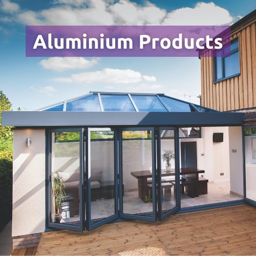 Aluminium Specialists South Wales