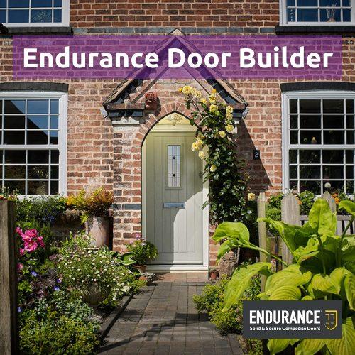Endurance Composite Doors South Wales