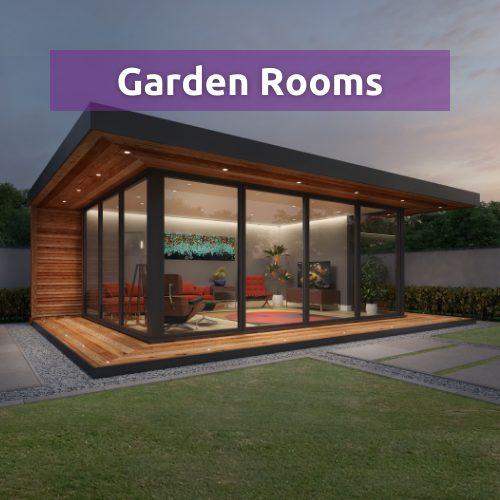 Ewenny Garden Rooms